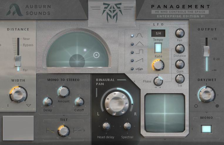 Auburn Sounds - PBR for Audio Software Interfaces